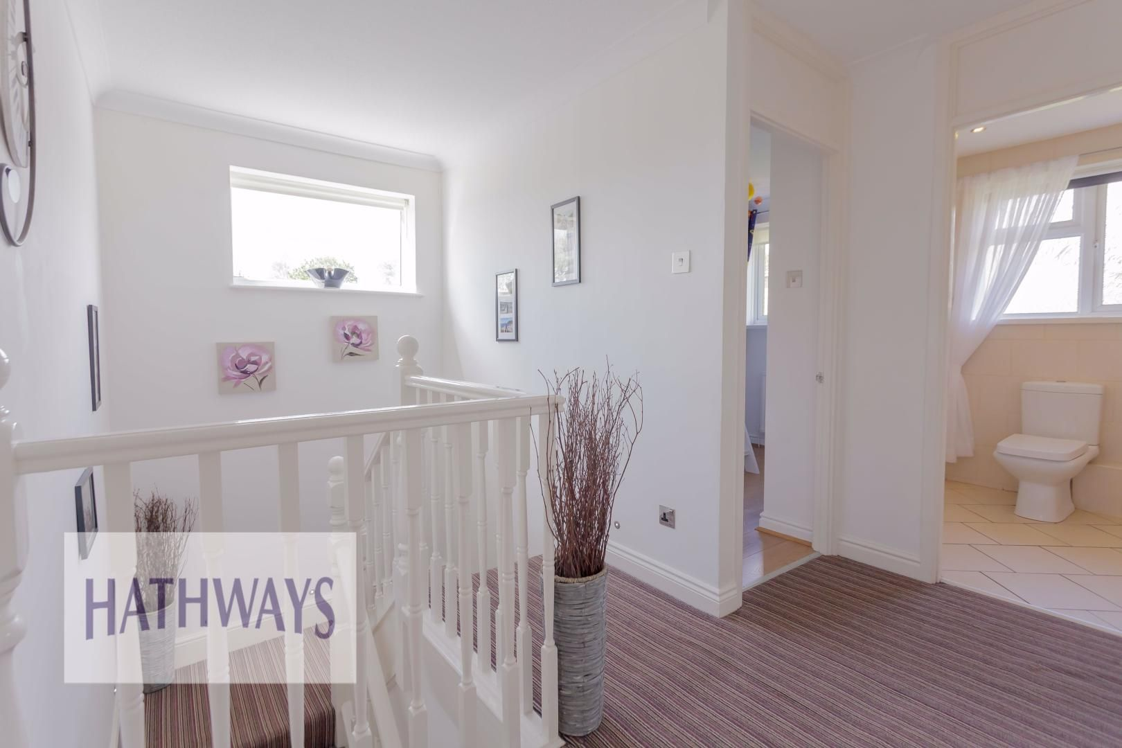 4 bed house for sale in Ashleigh Court 44