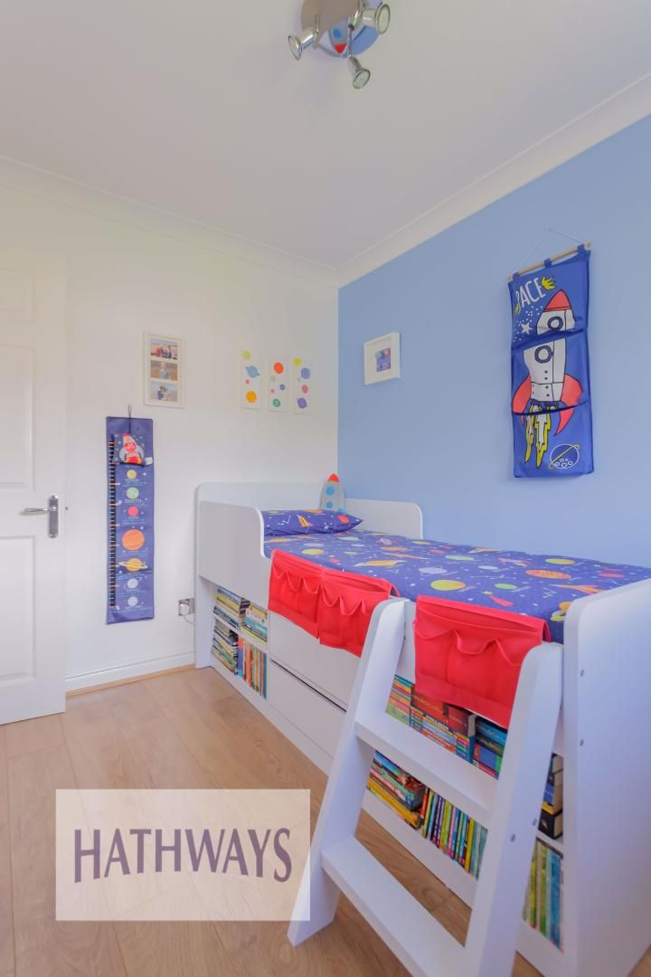 4 bed house for sale in Ashleigh Court 46