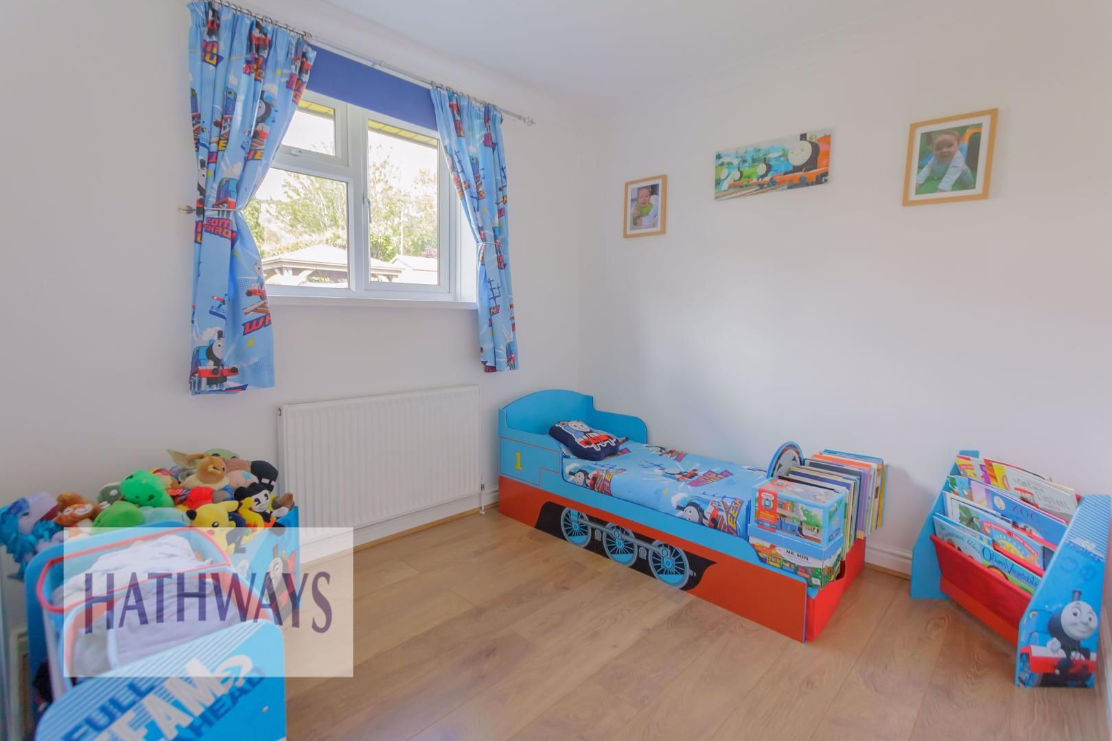 4 bed house for sale in Ashleigh Court 53