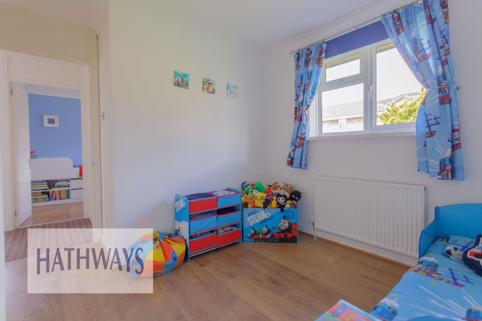 4 bed house for sale in Ashleigh Court 54