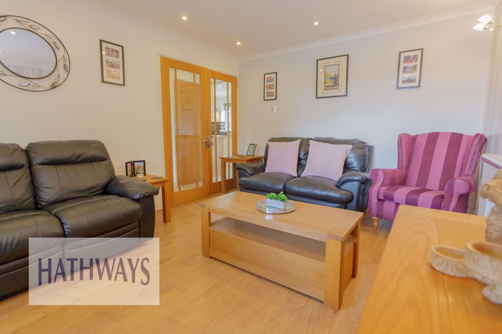 4 bed house for sale in Ashleigh Court 10
