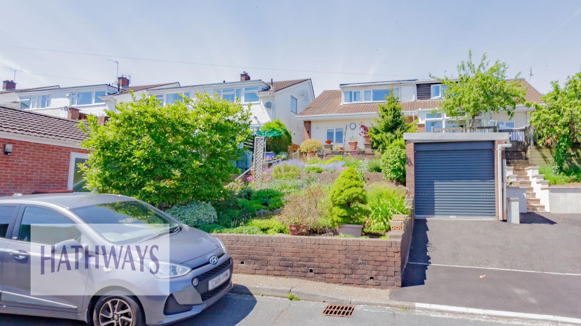 2 bed house for sale in Poplar Court, NP18