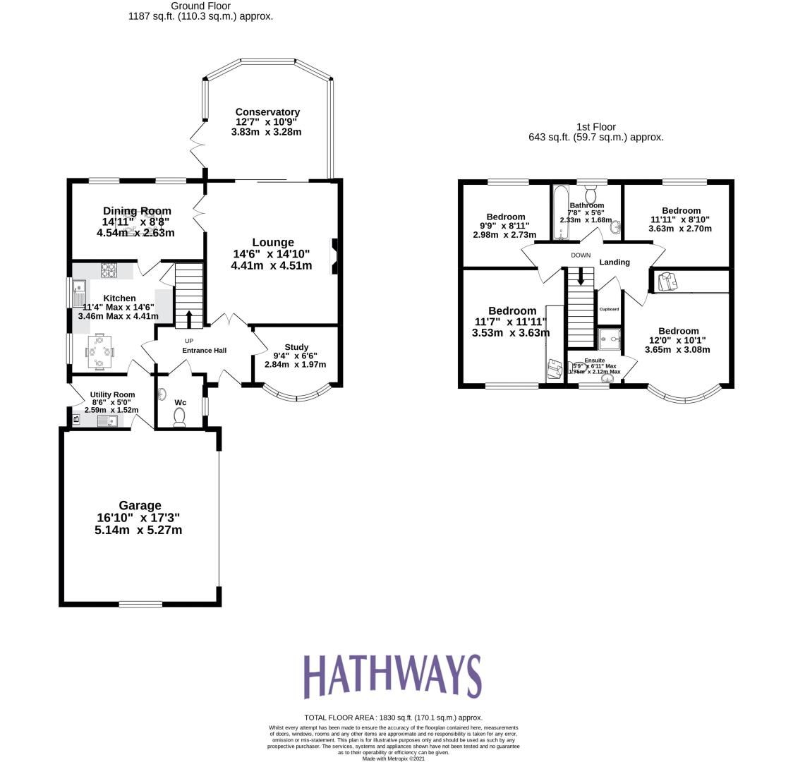 4 bed house for sale in Lansdowne Gardens 2