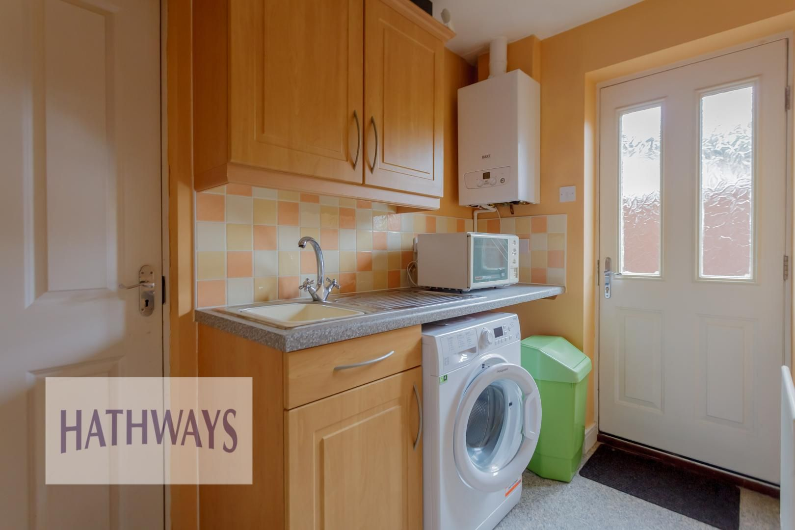 4 bed house for sale in Lansdowne Gardens 16