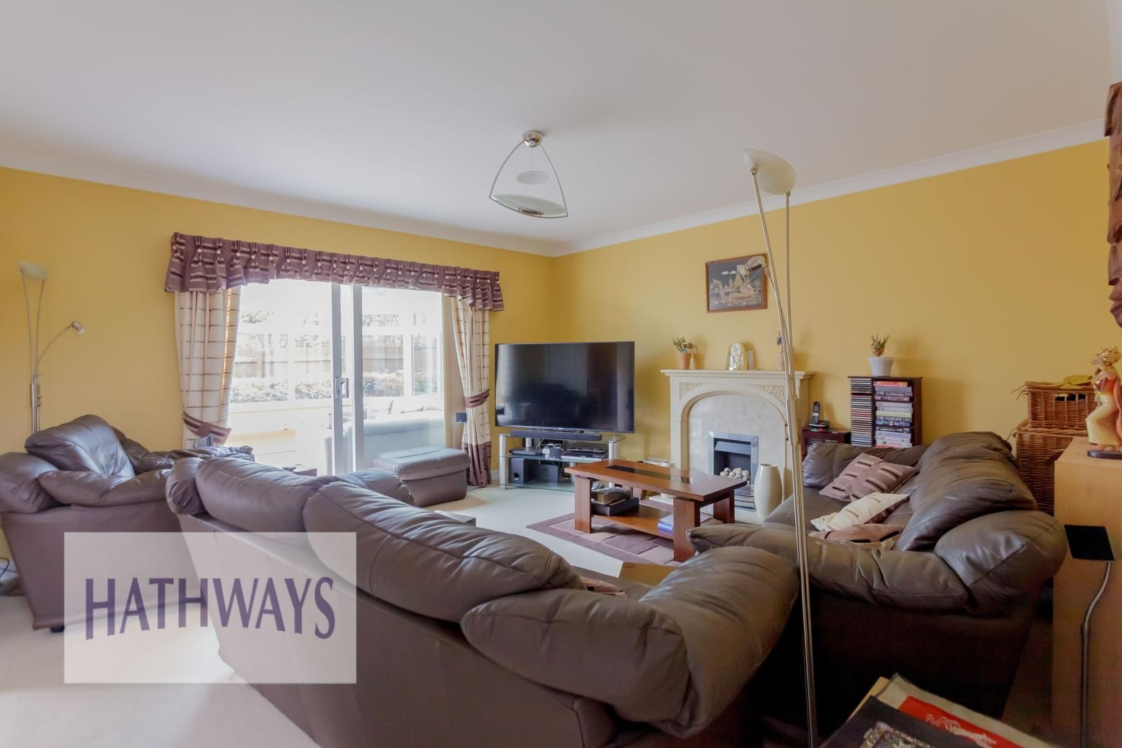 4 bed house for sale in Lansdowne Gardens 17