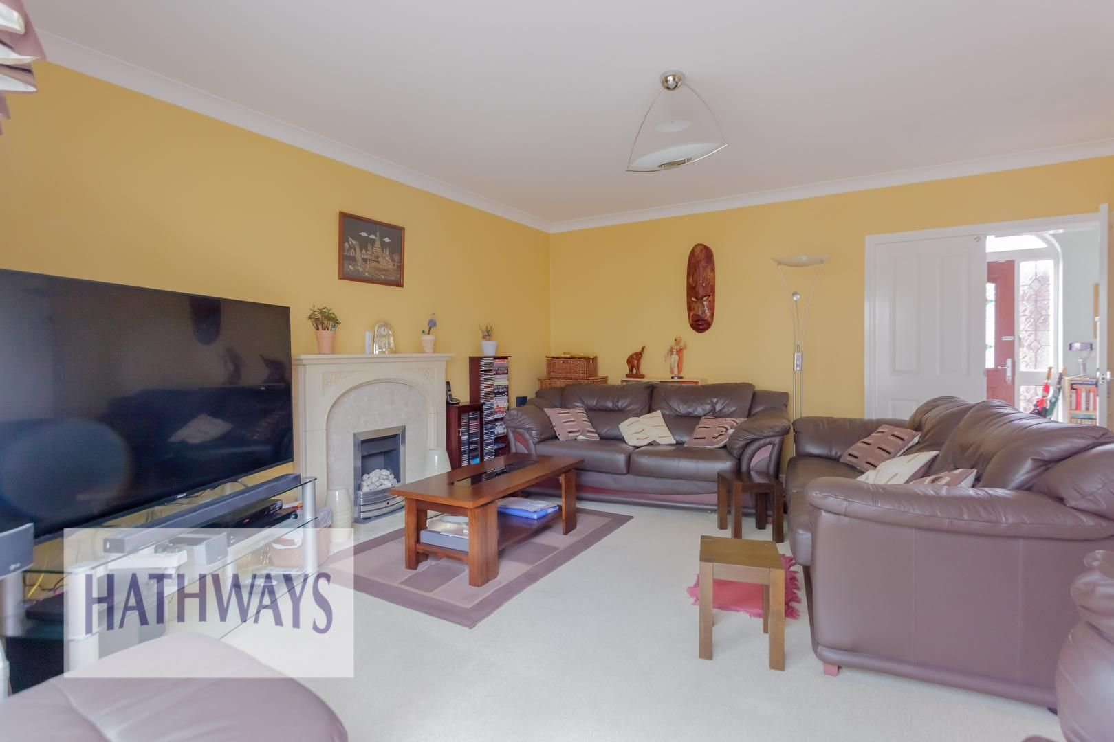 4 bed house for sale in Lansdowne Gardens 18