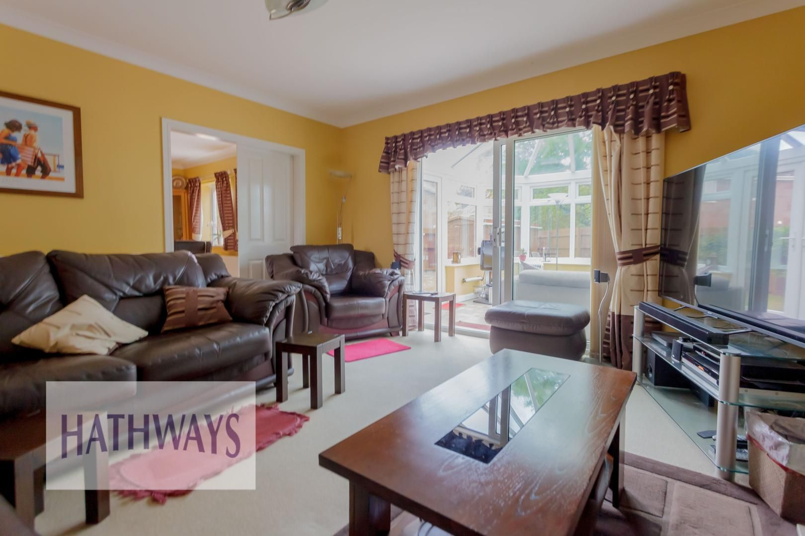 4 bed house for sale in Lansdowne Gardens 19