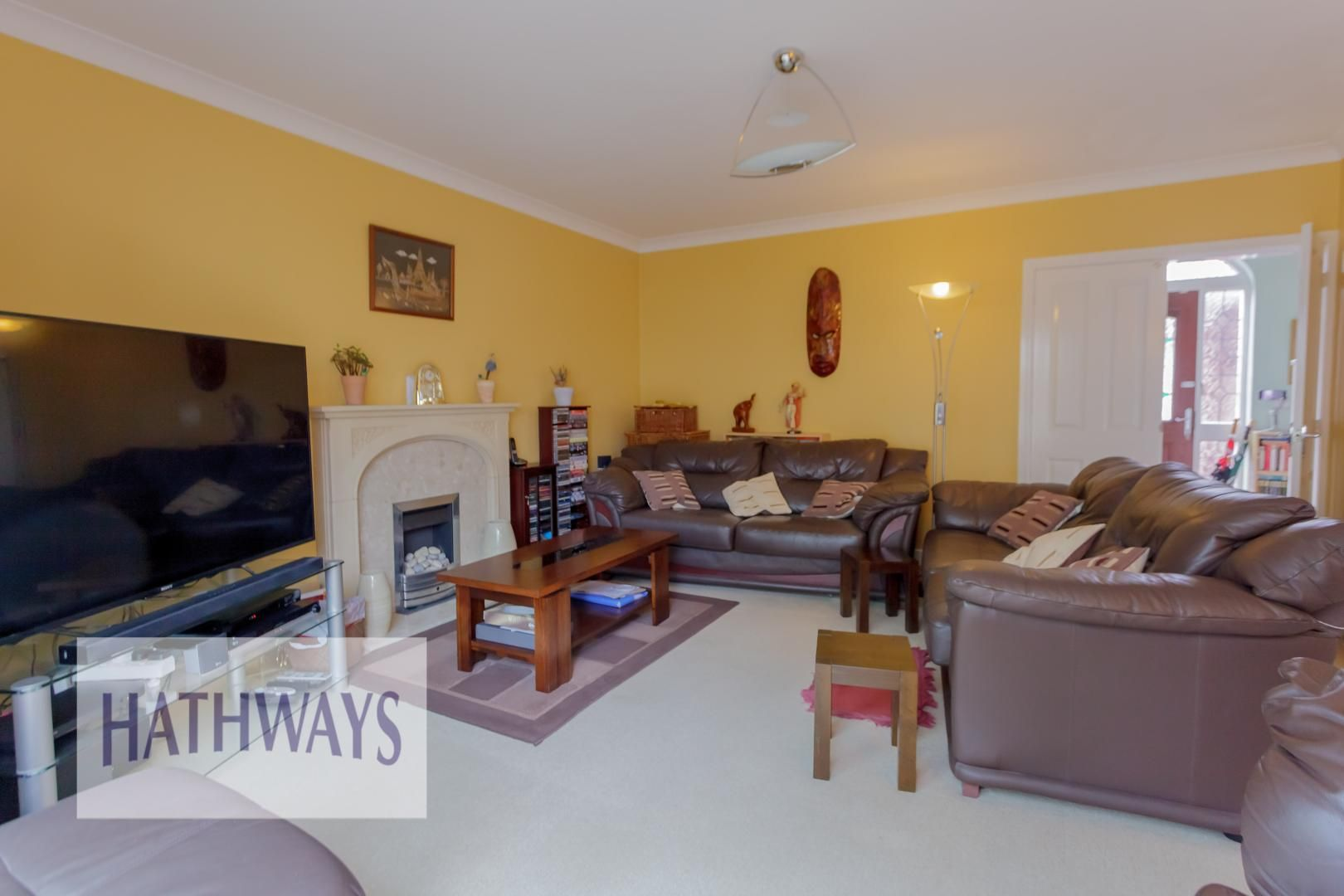 4 bed house for sale in Lansdowne Gardens 20