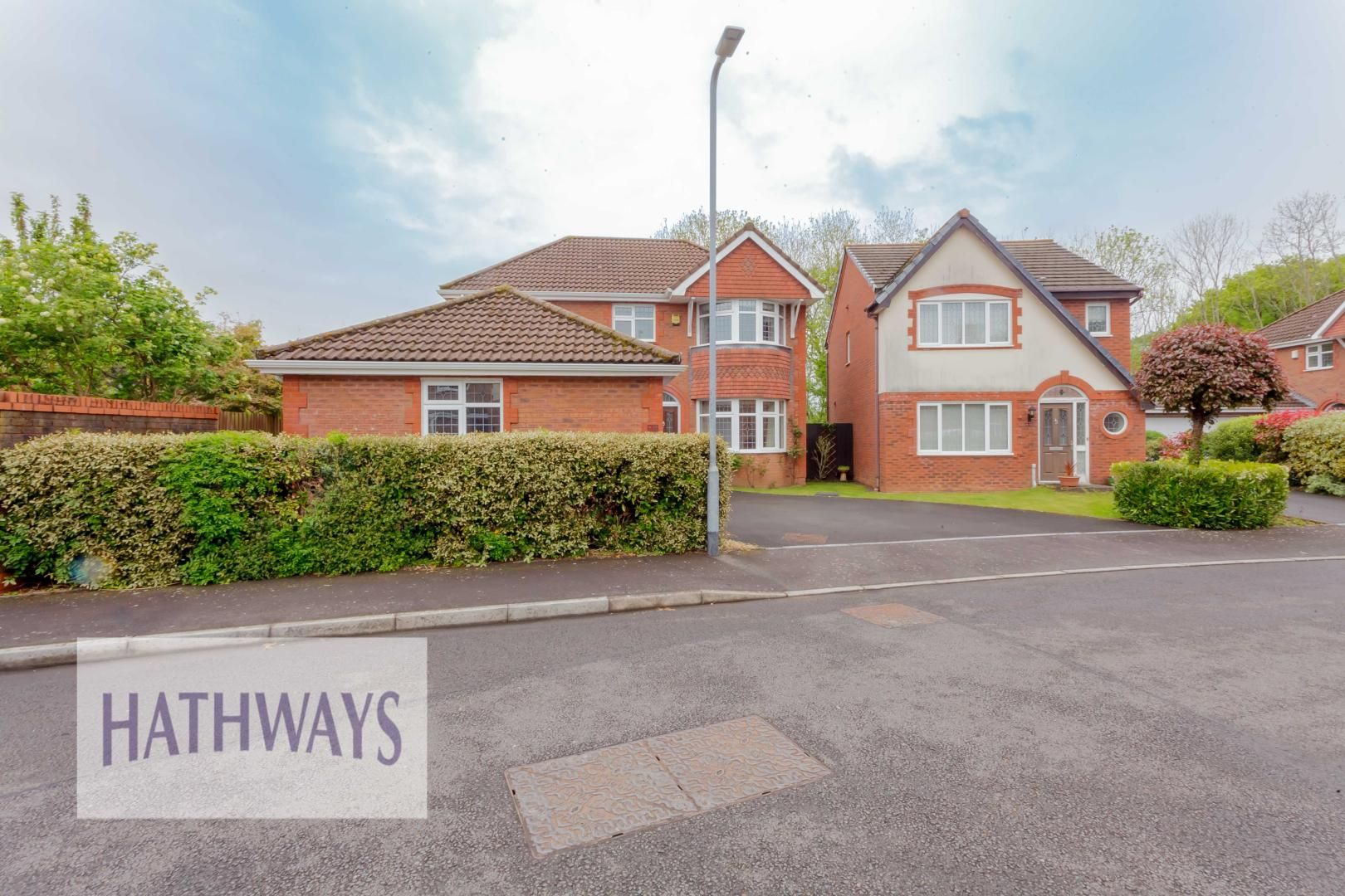 4 bed house for sale in Lansdowne Gardens 3