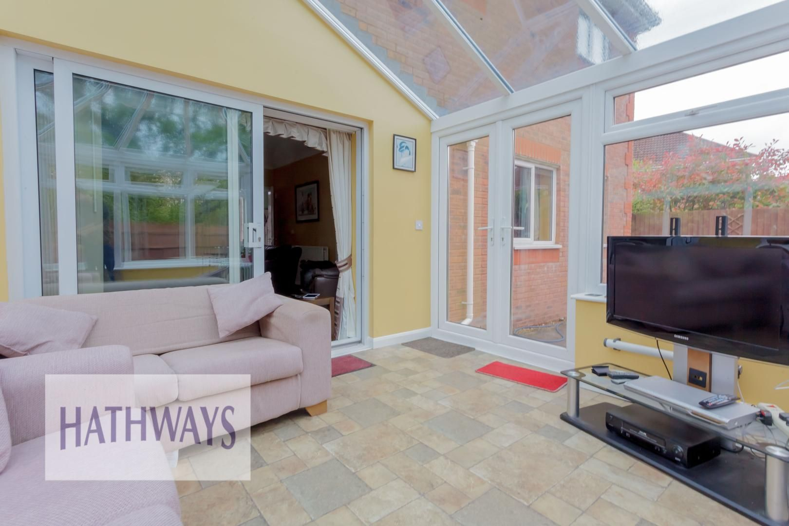 4 bed house for sale in Lansdowne Gardens  - Property Image 22