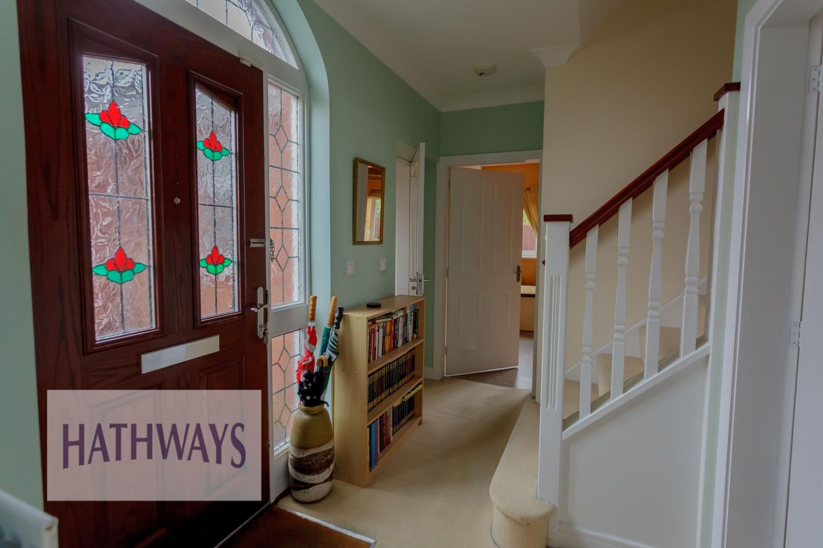 4 bed house for sale in Lansdowne Gardens 5