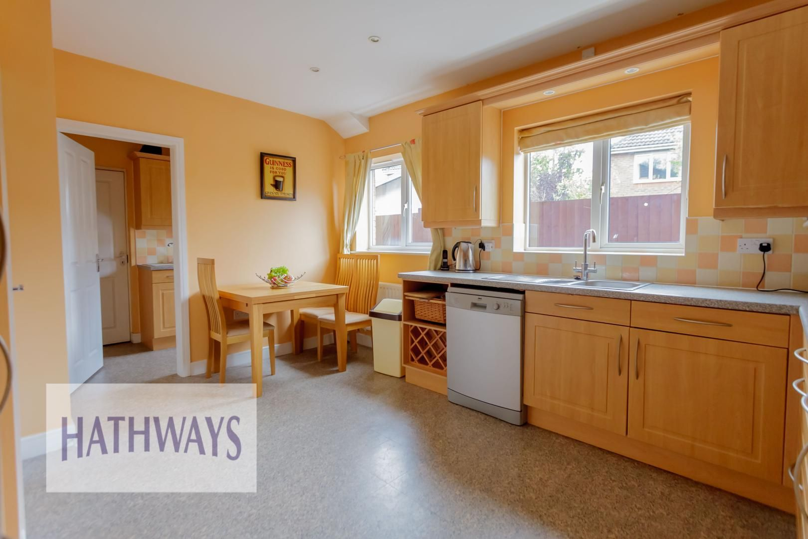 4 bed house for sale in Lansdowne Gardens 7