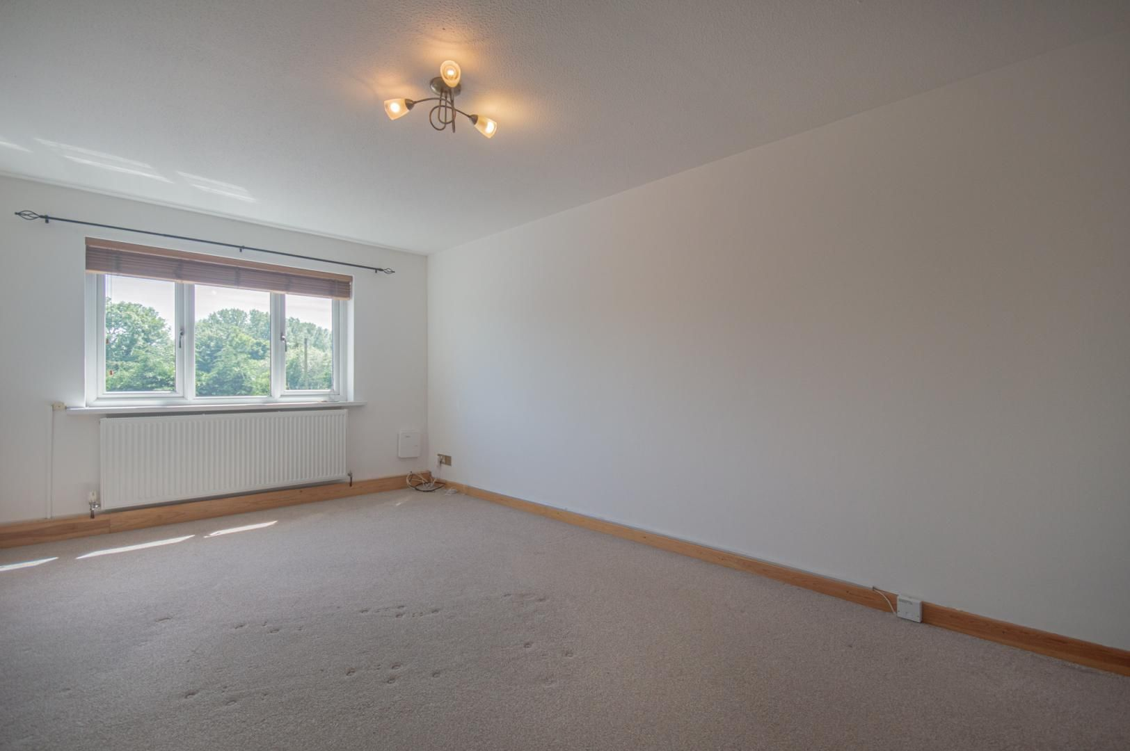 1 bed flat to rent in Afon Terrace 2