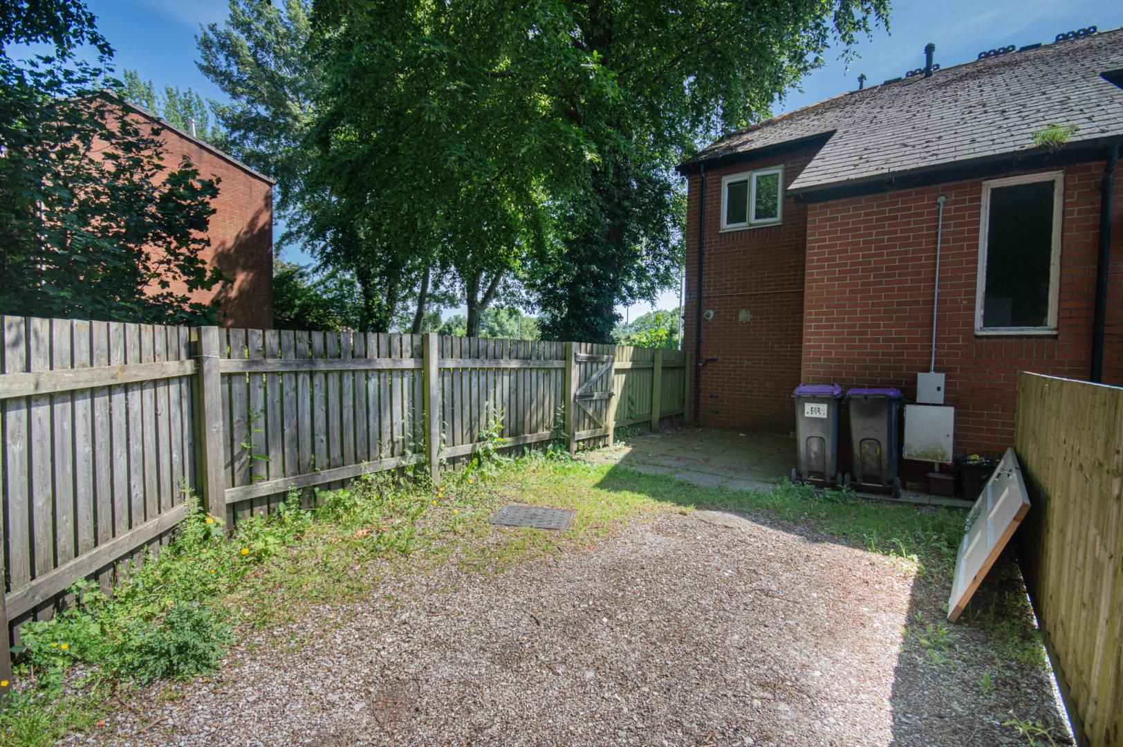 1 bed flat to rent in Afon Terrace  - Property Image 17