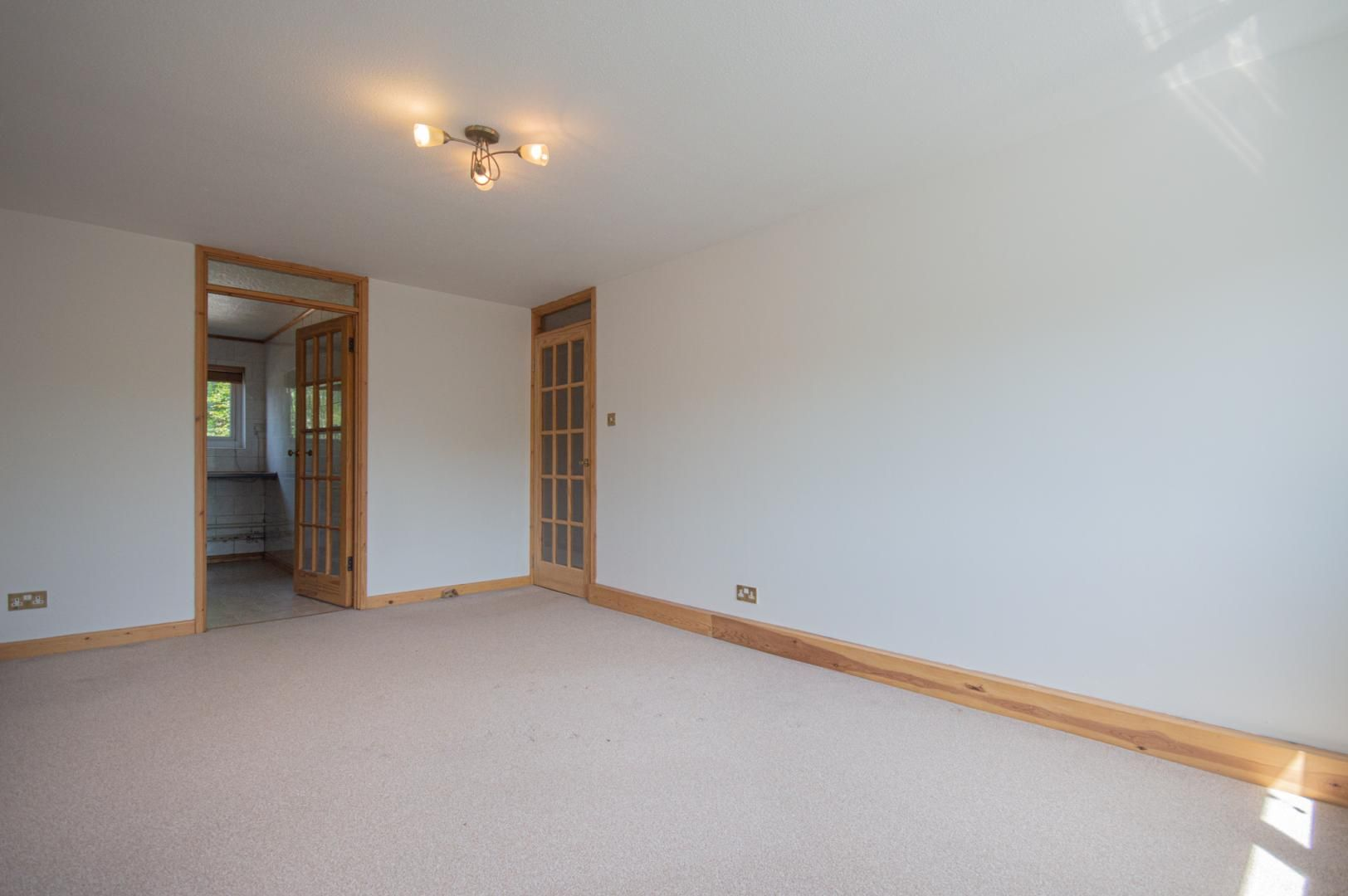 1 bed flat to rent in Afon Terrace 3