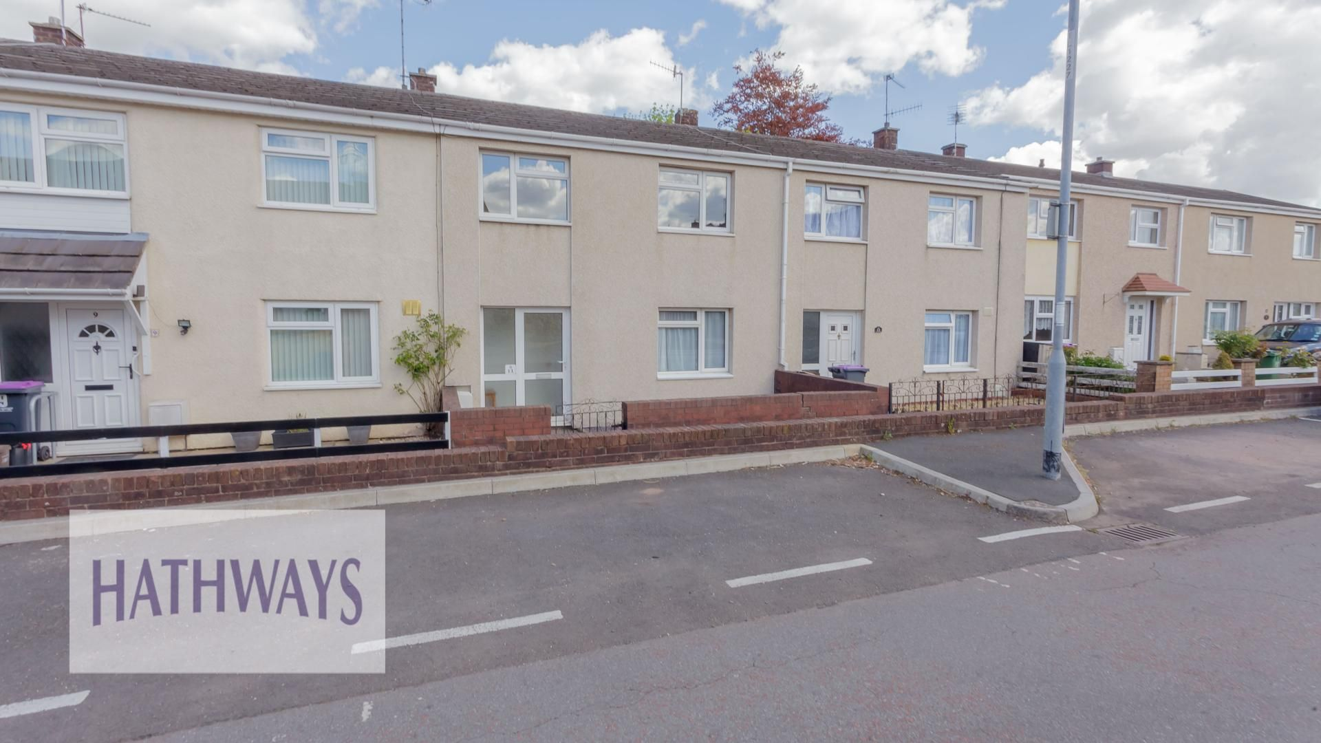 3 bed house for sale in St Arvans Road,, NP44