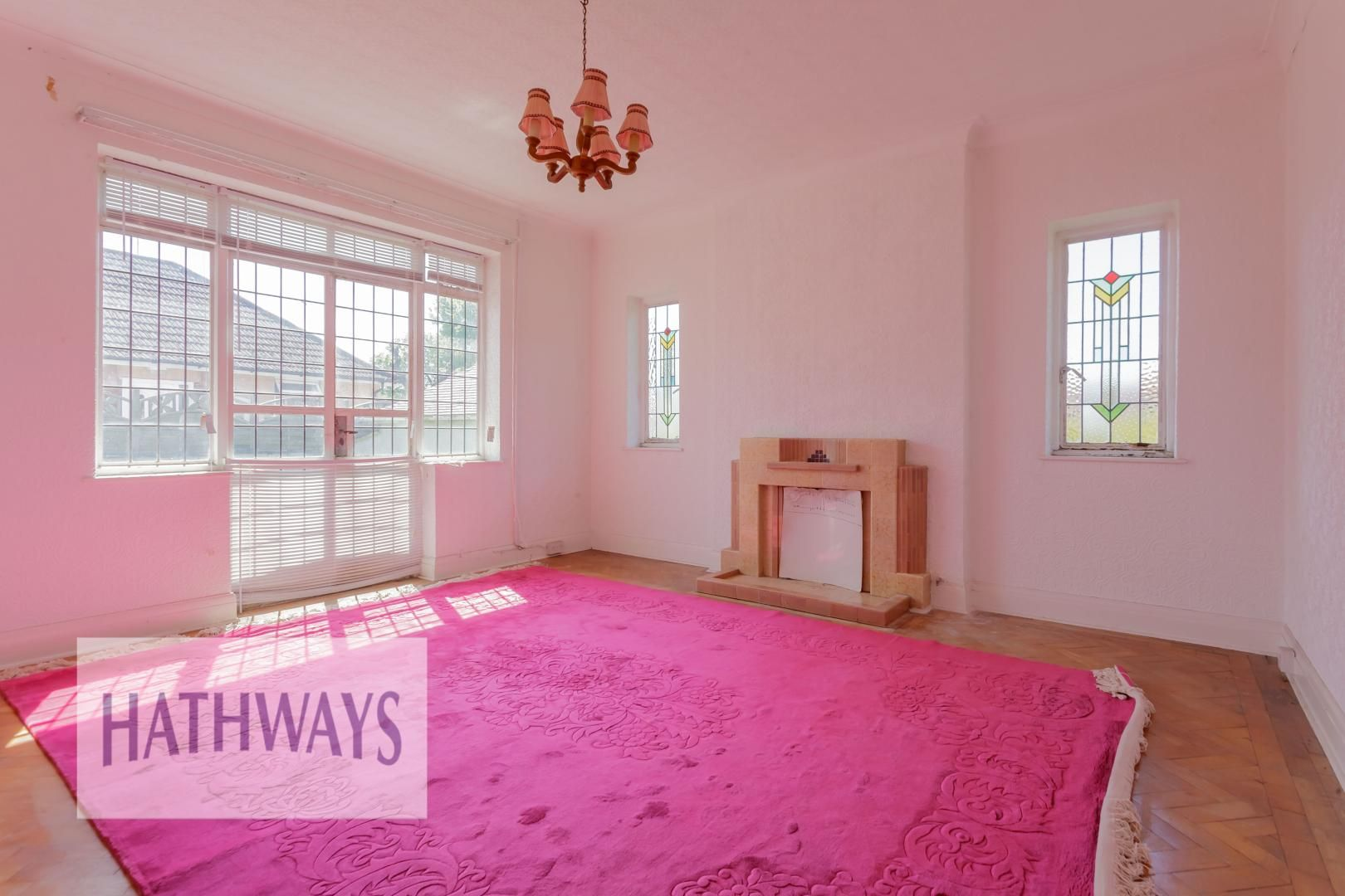 3 bed bungalow for sale in Christchurch Road 3