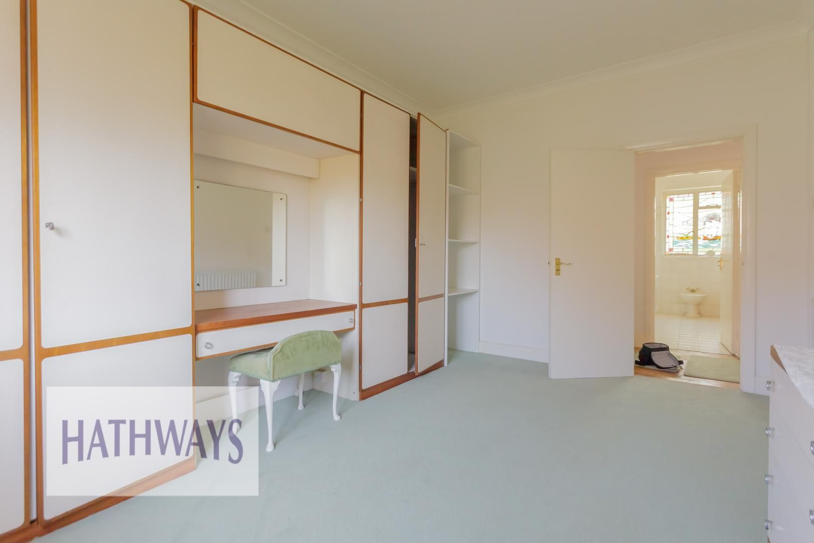 3 bed bungalow for sale in Christchurch Road 21