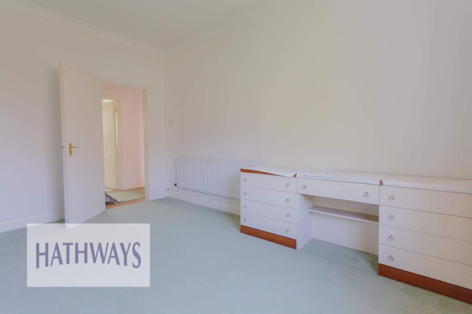 3 bed bungalow for sale in Christchurch Road 22