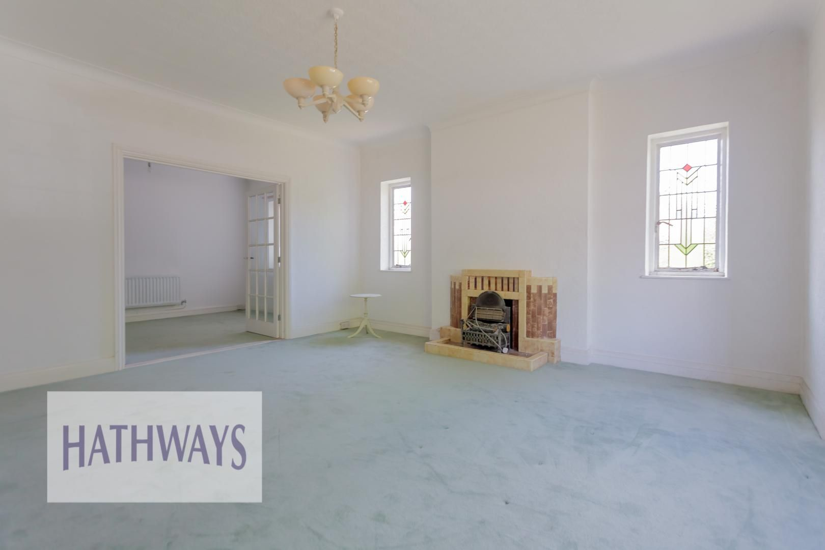 3 bed bungalow for sale in Christchurch Road 34