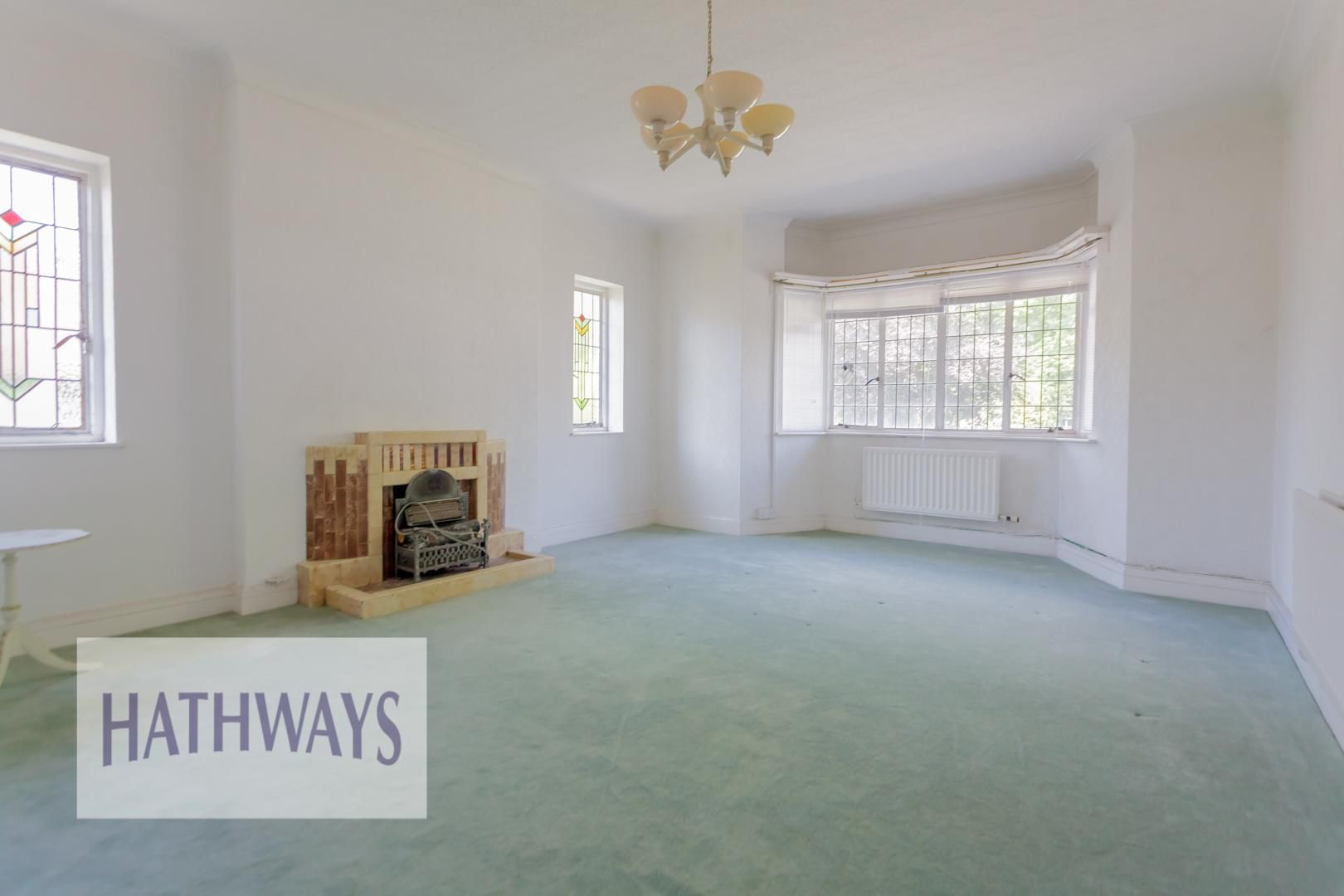 3 bed bungalow for sale in Christchurch Road 35