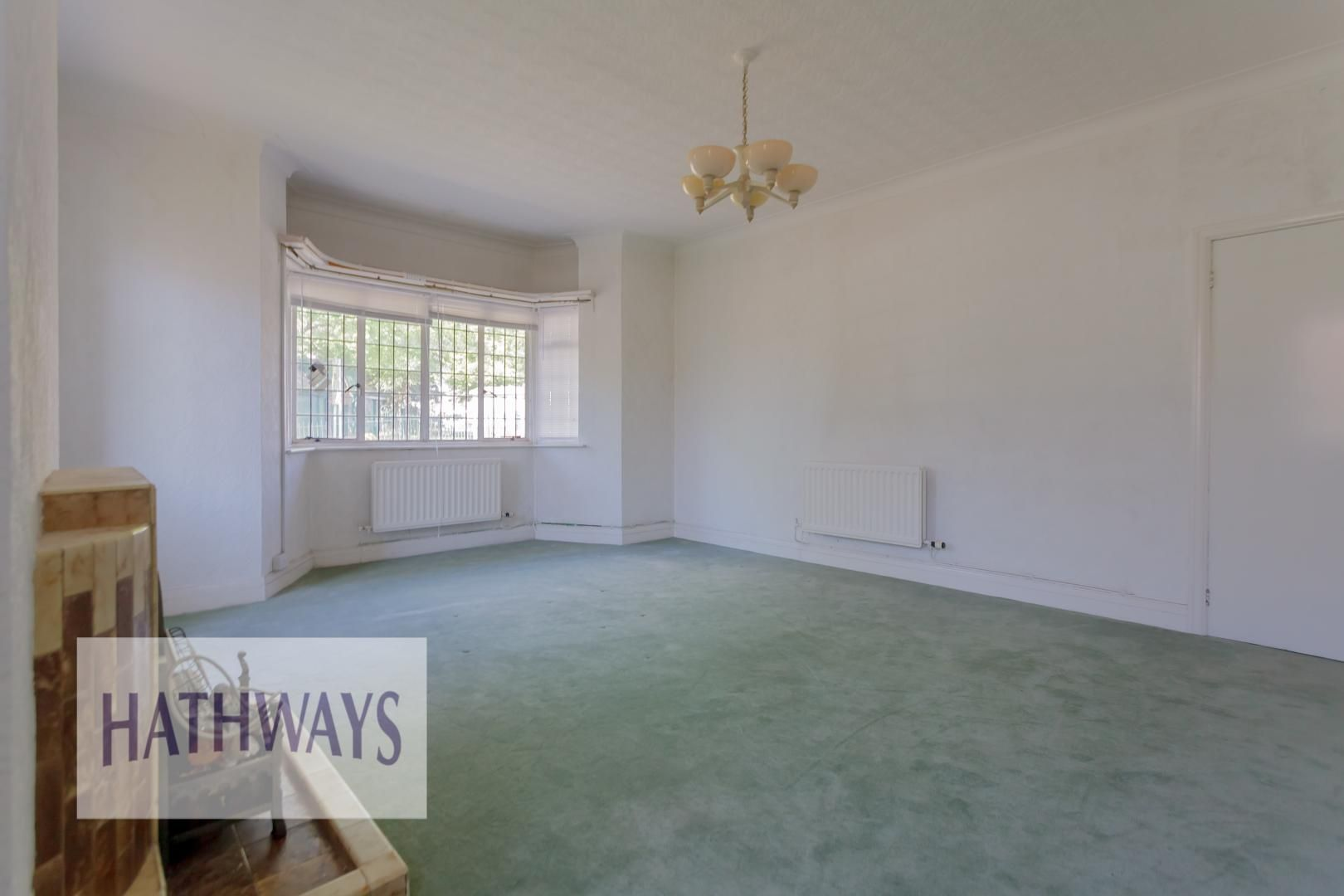 3 bed bungalow for sale in Christchurch Road 36