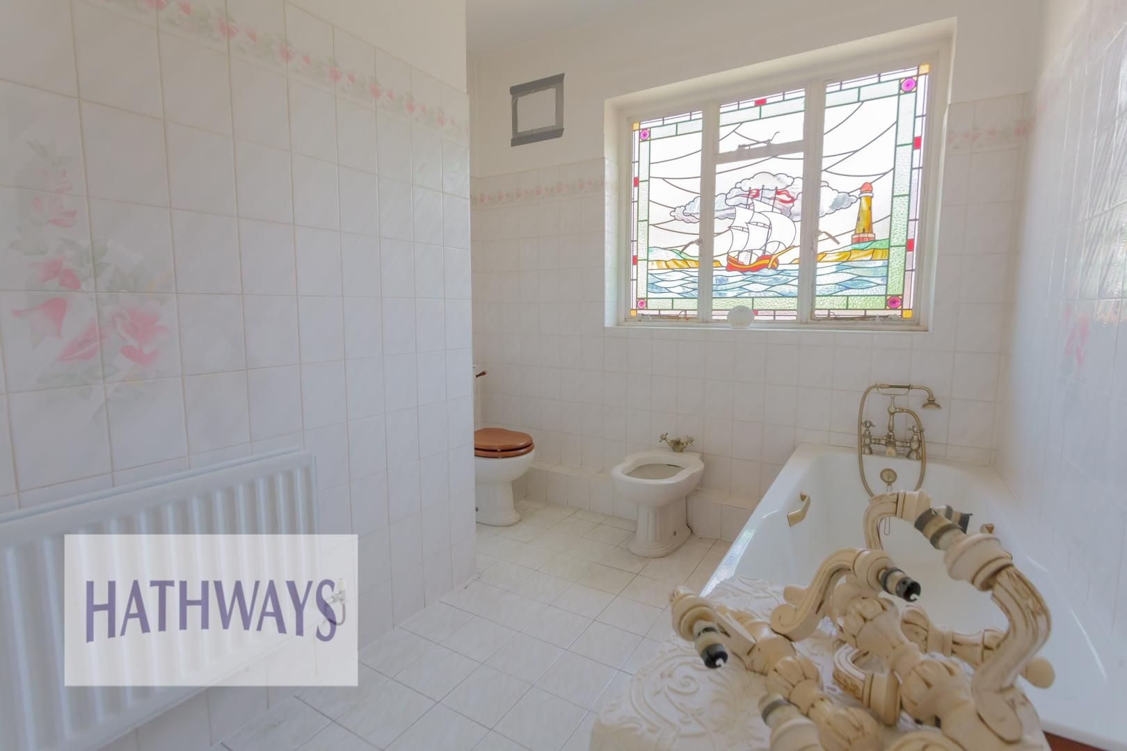 3 bed bungalow for sale in Christchurch Road 41