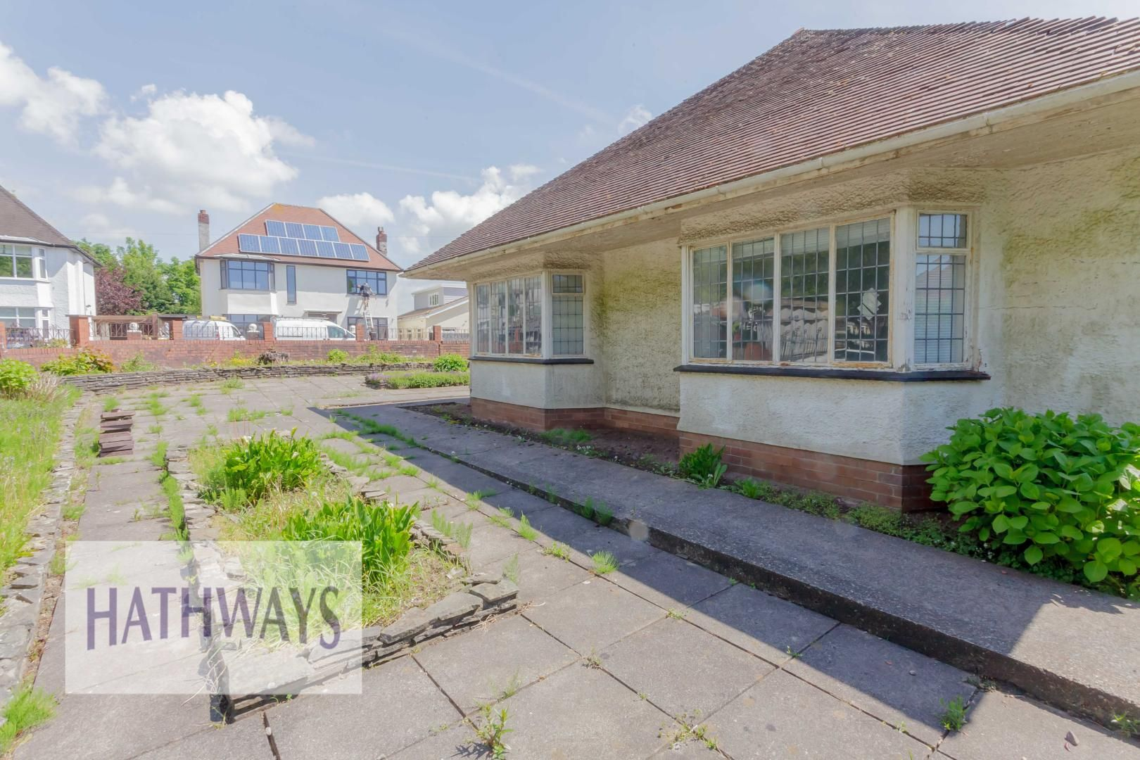 3 bed bungalow for sale in Christchurch Road 47