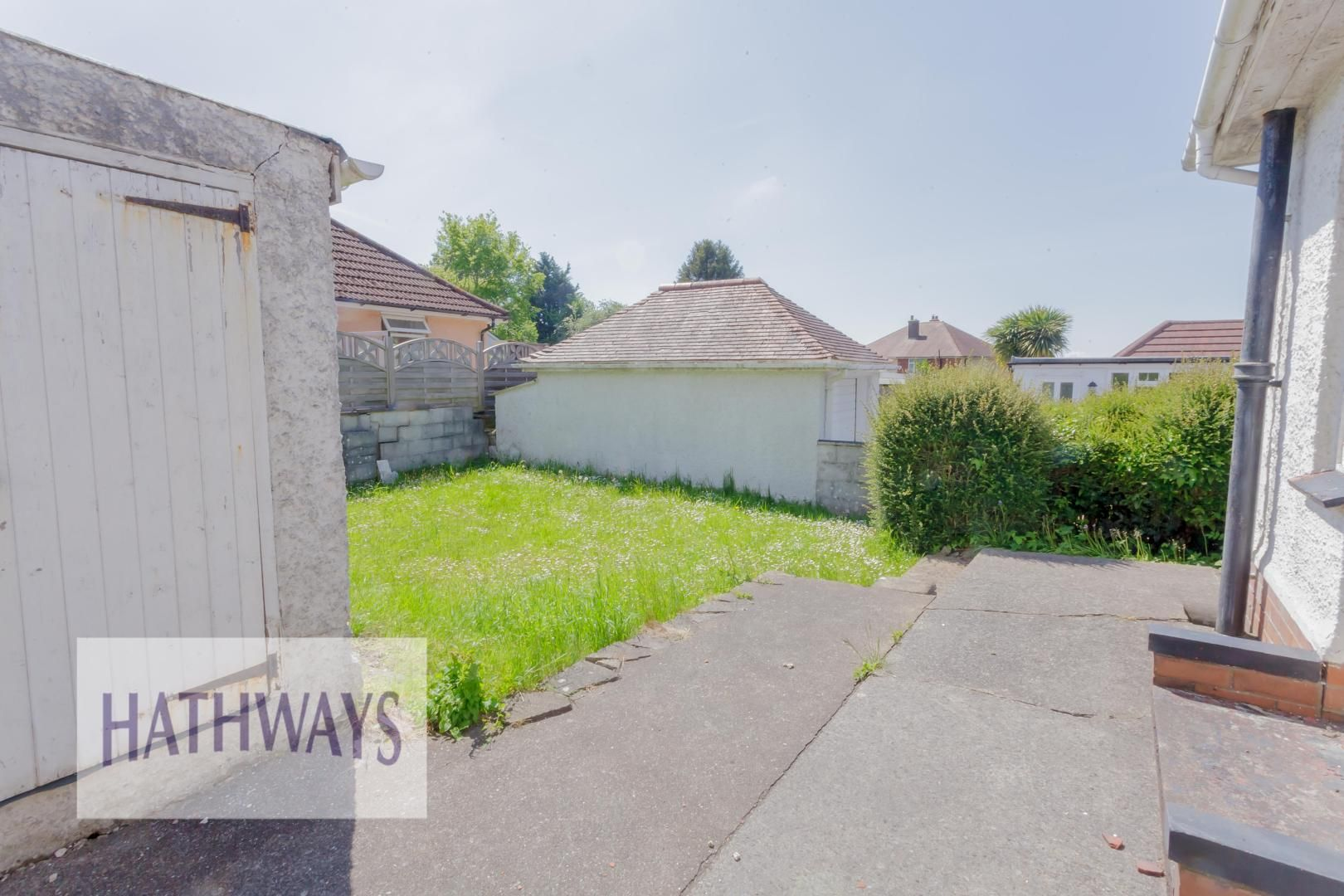 3 bed bungalow for sale in Christchurch Road 48