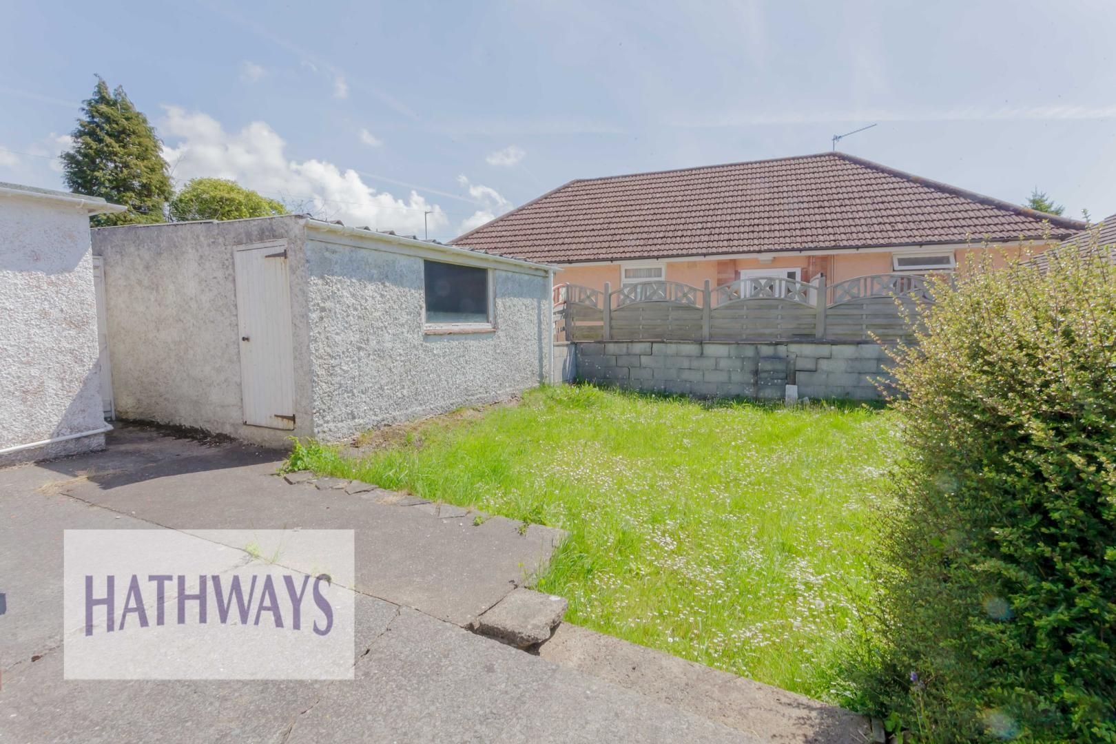 3 bed bungalow for sale in Christchurch Road 49
