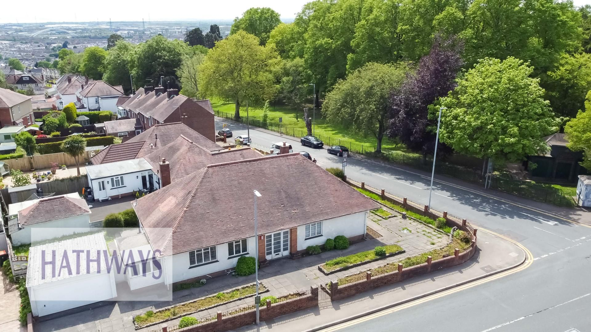 3 bed bungalow for sale in Christchurch Road 50