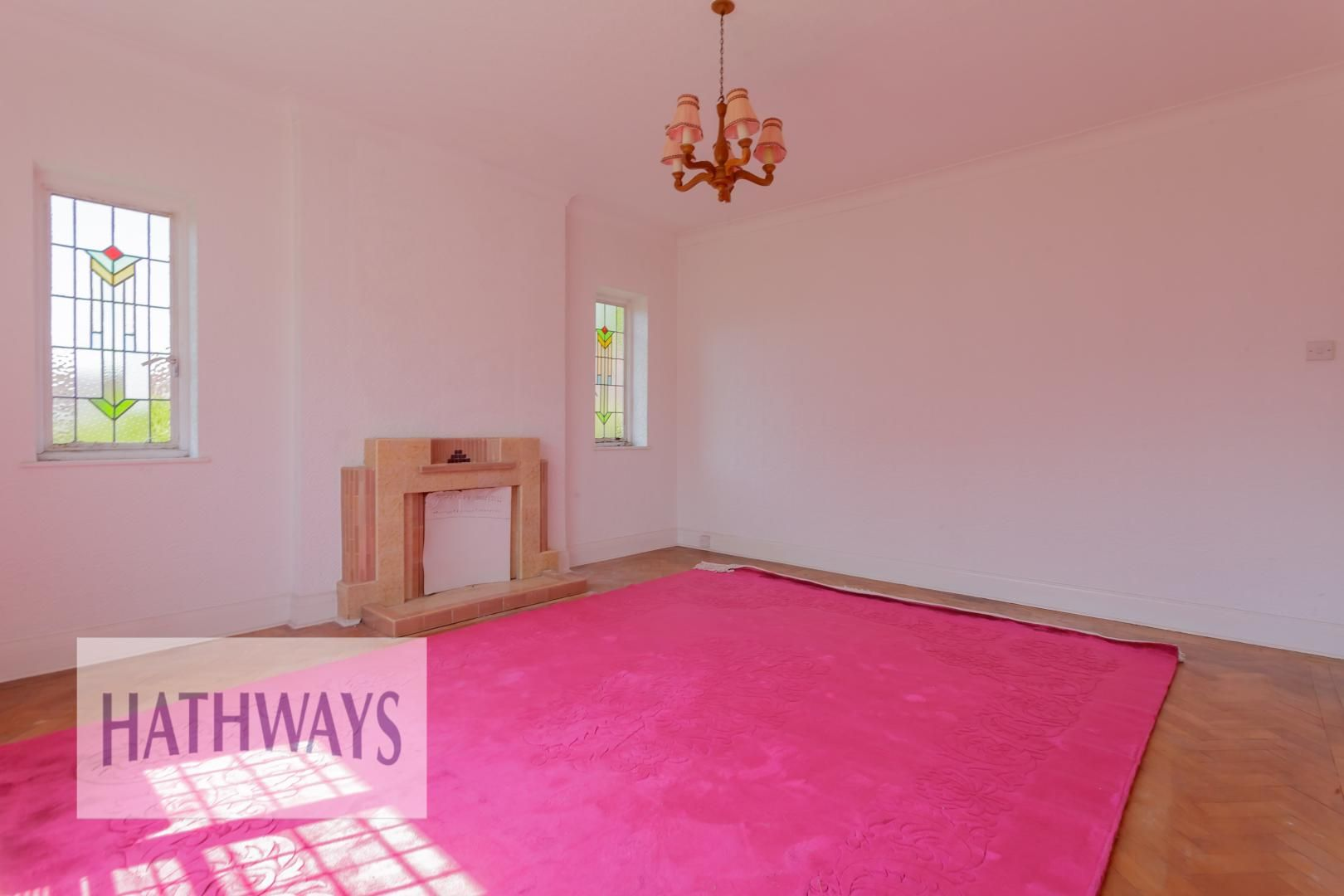3 bed bungalow for sale in Christchurch Road 6