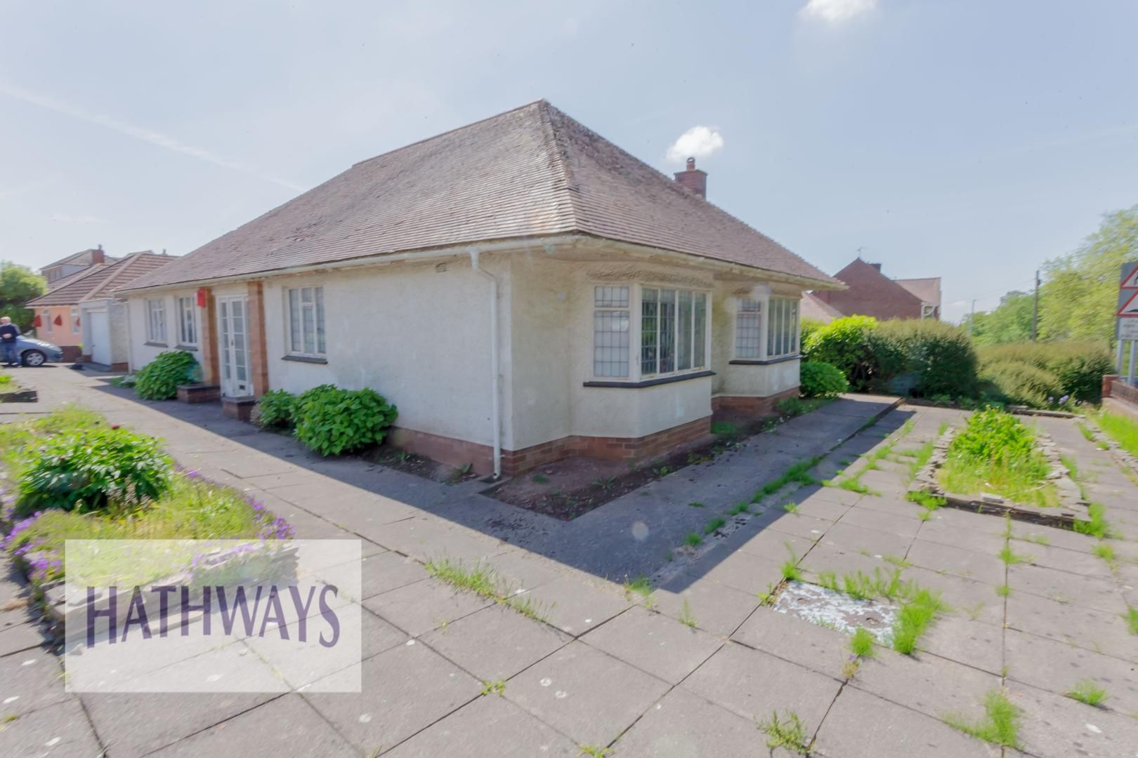 3 bed bungalow for sale in Christchurch Road 53