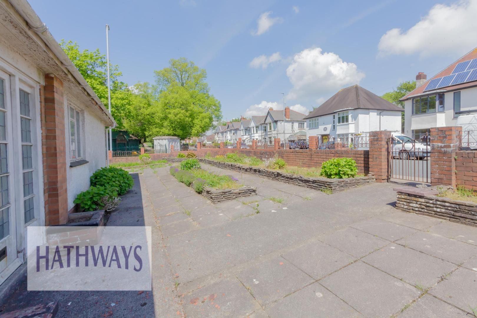 3 bed bungalow for sale in Christchurch Road 54