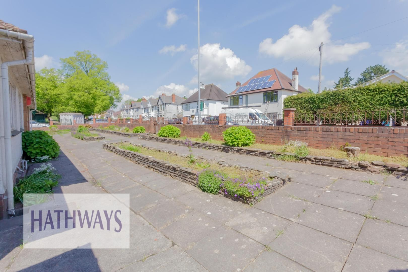 3 bed bungalow for sale in Christchurch Road 55