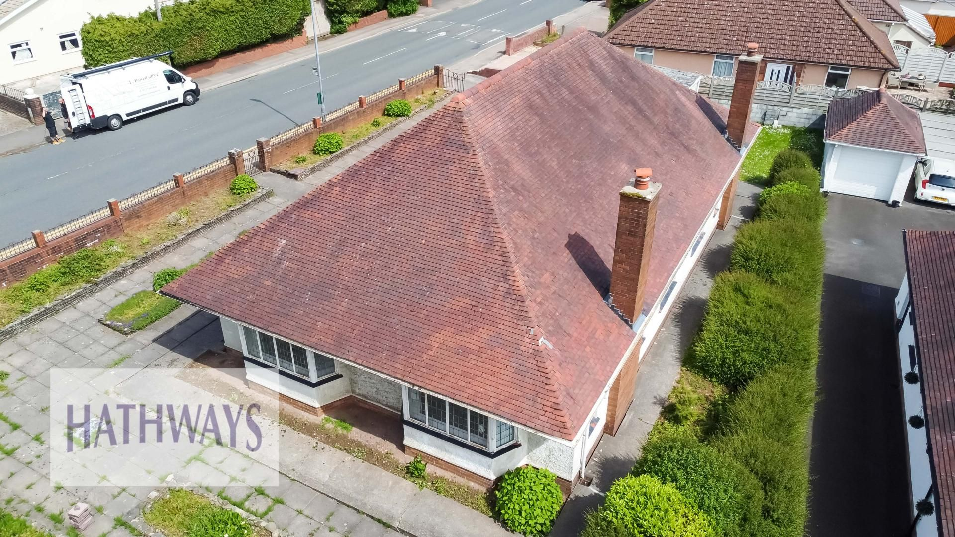 3 bed bungalow for sale in Christchurch Road 57