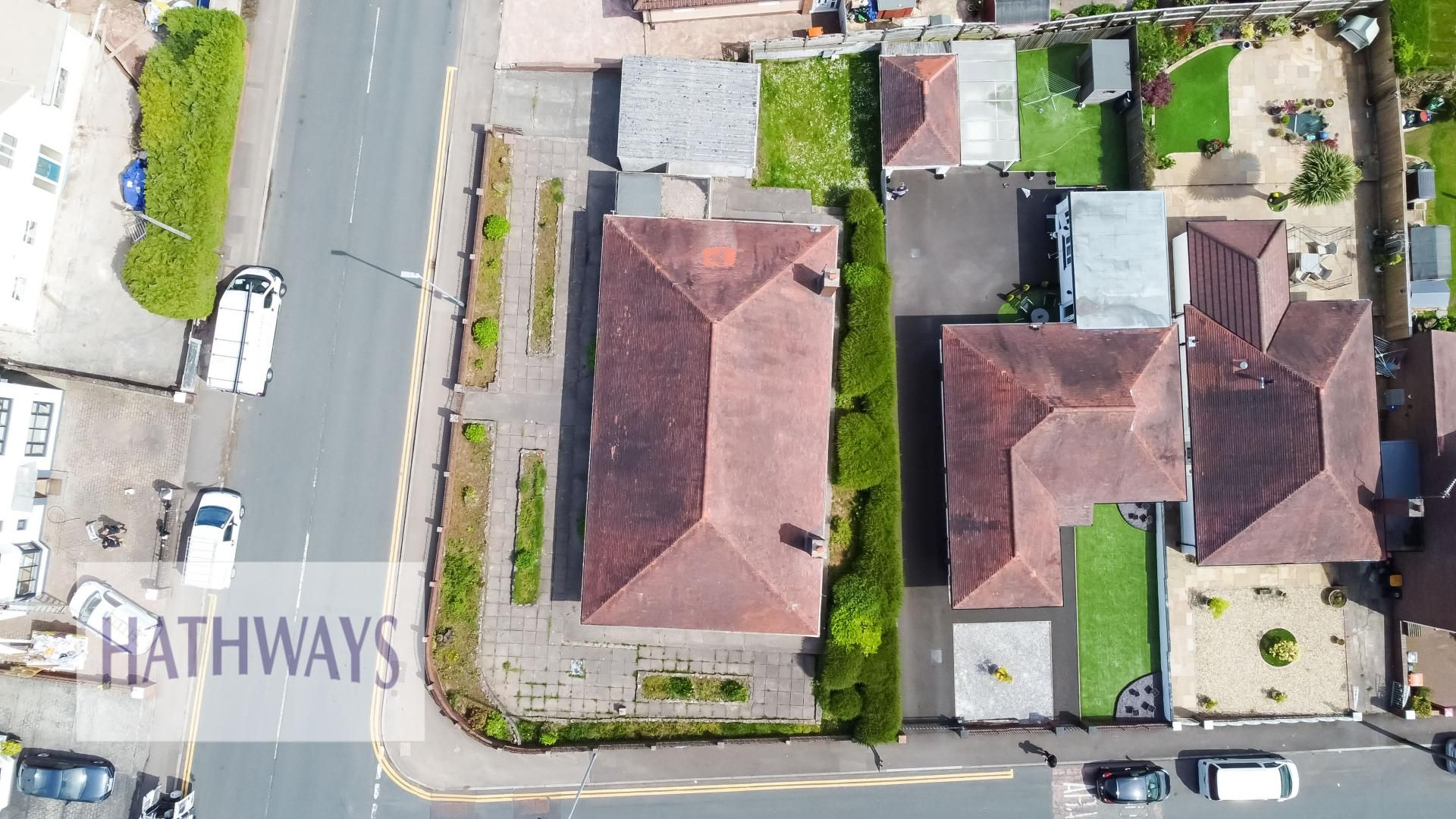 3 bed bungalow for sale in Christchurch Road 58