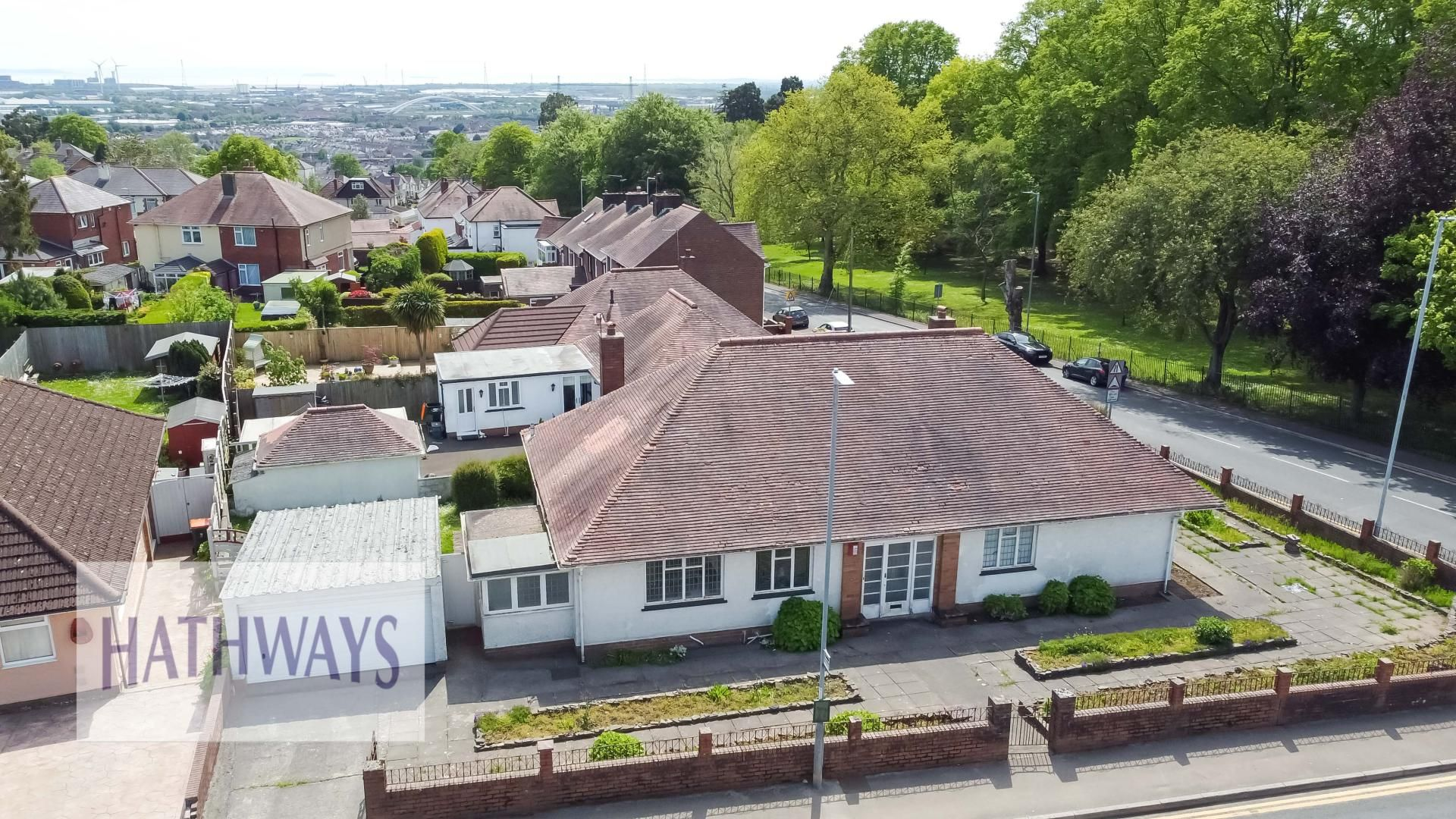 3 bed bungalow for sale in Christchurch Road 59