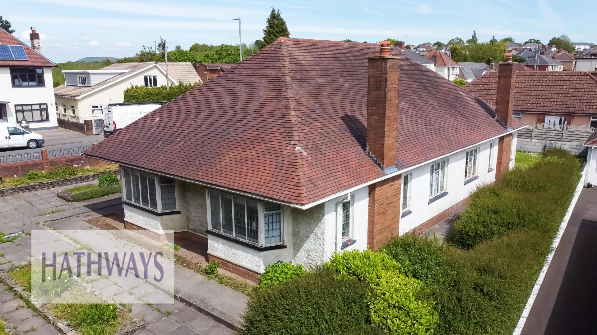 3 bed bungalow for sale in Christchurch Road 60