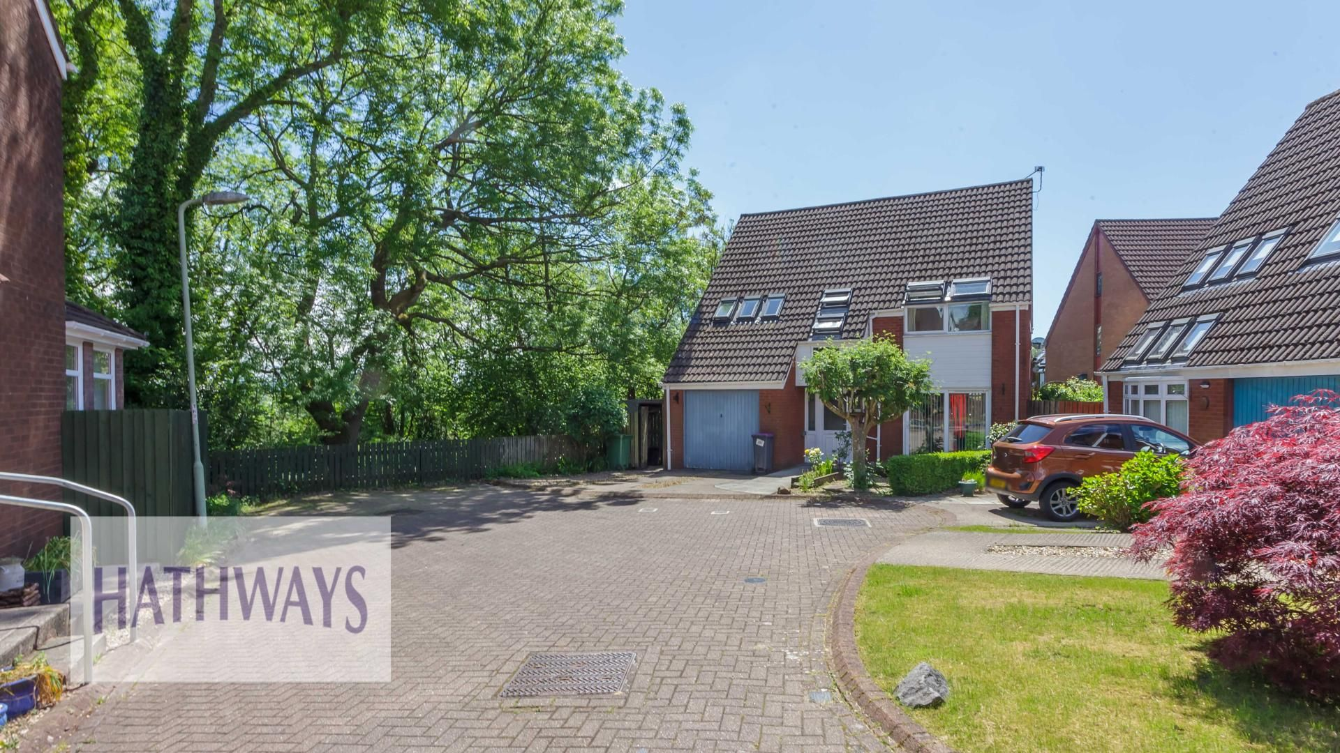5 bed house for sale in Five Locks Close, NP44