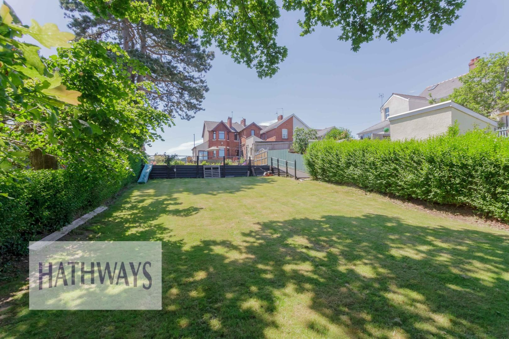 4 bed house for sale in Station Road, NP18