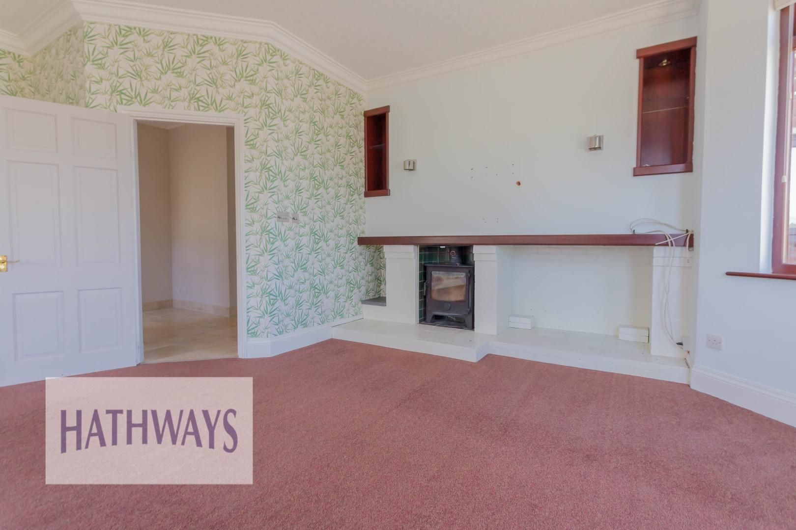 4 bed house for sale in Station Road 15