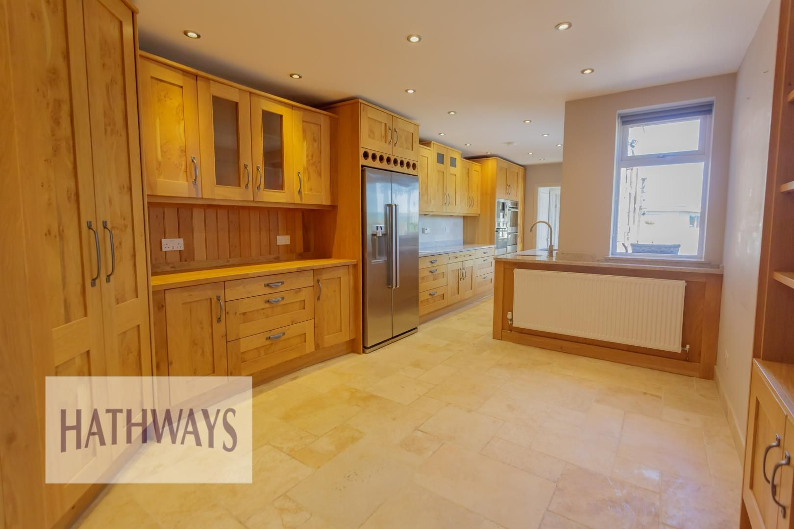 4 bed house for sale in Station Road 16