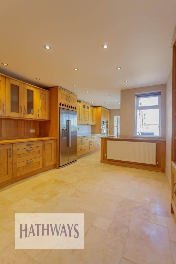 4 bed house for sale in Station Road 17
