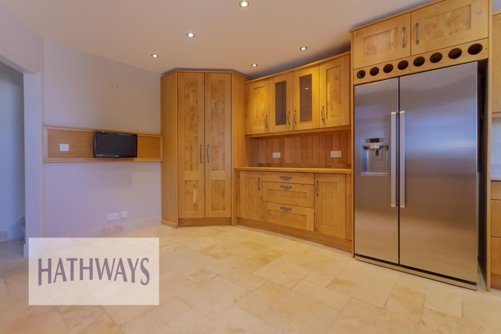 4 bed house for sale in Station Road 18