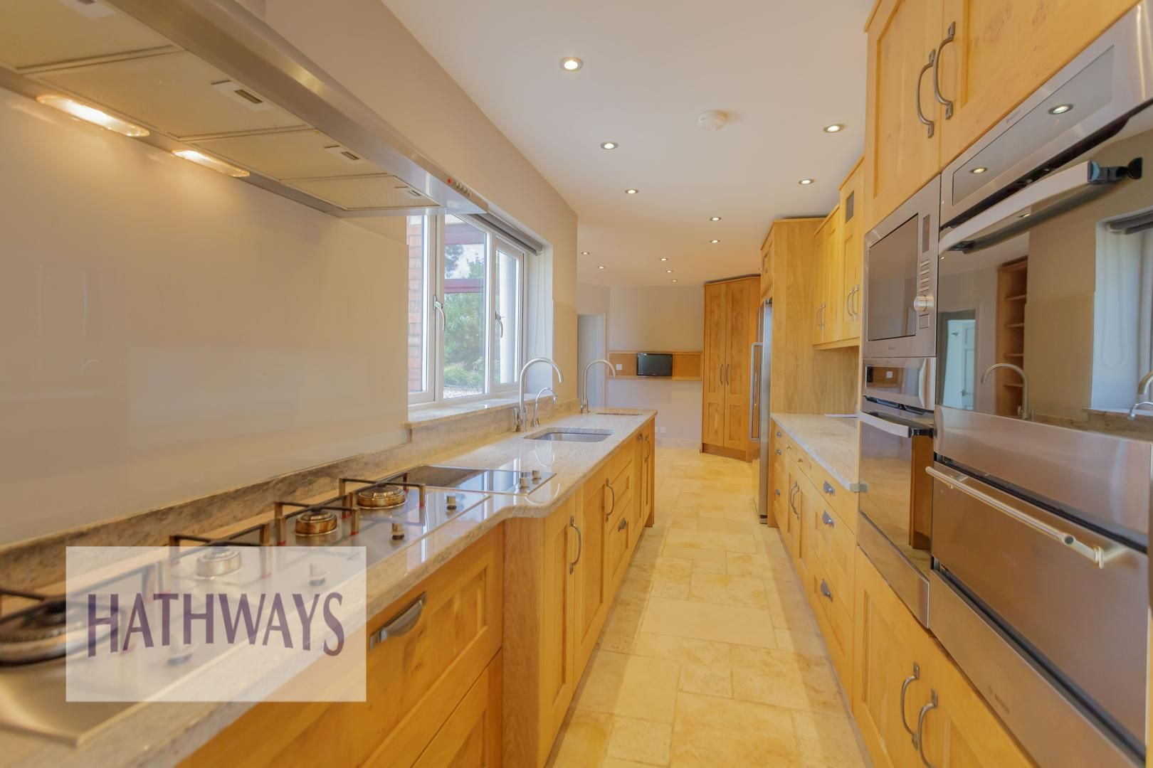 4 bed house for sale in Station Road 19
