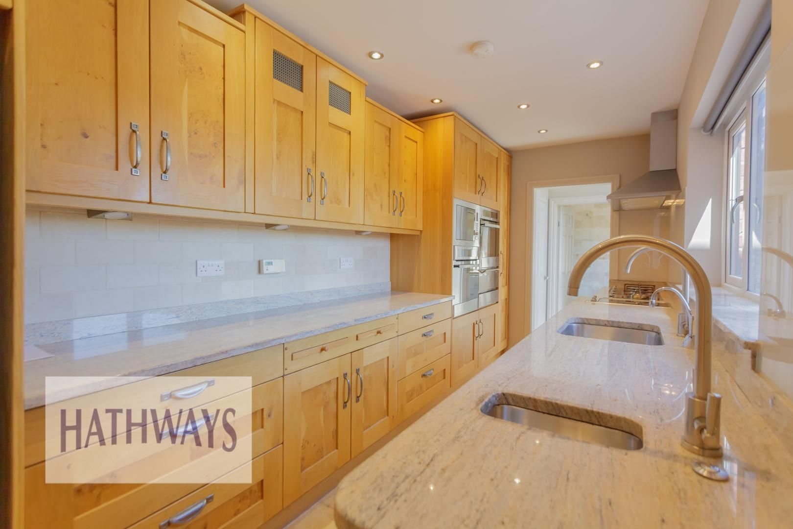 4 bed house for sale in Station Road 21