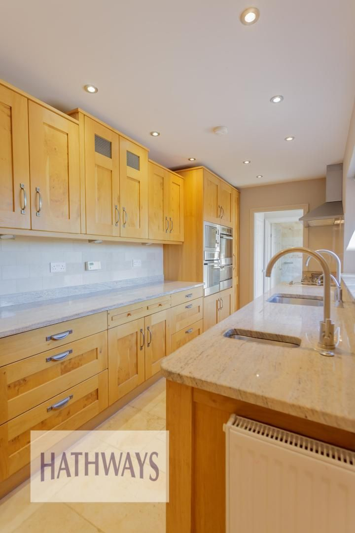 4 bed house for sale in Station Road 22