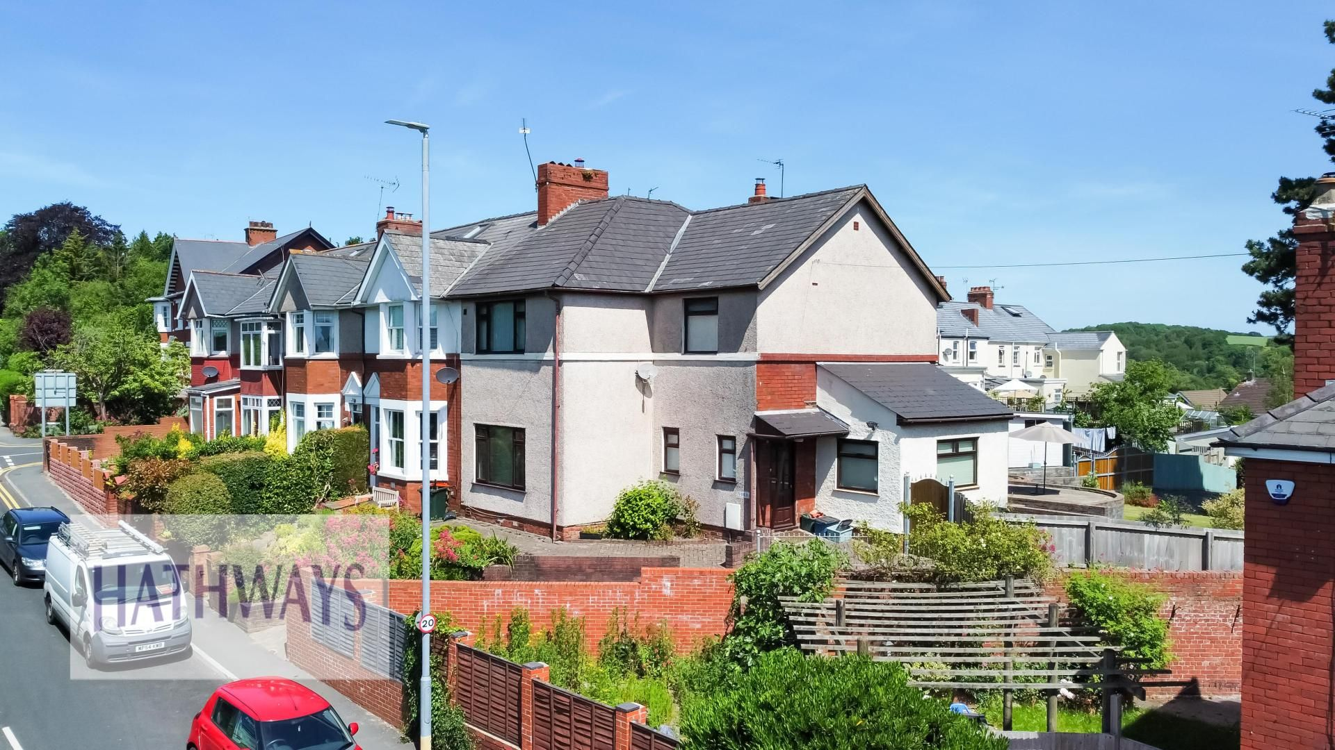 4 bed house for sale in Station Road  - Property Image 4