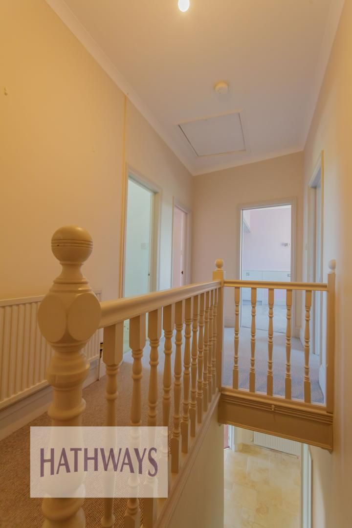 4 bed house for sale in Station Road  - Property Image 33